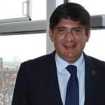 Nuevo rector bringas