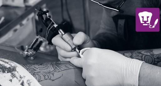 Tatuajes, otra clase de arte