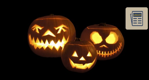 """Halloween, la """"víspera de todos los santos"""""""