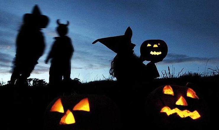 celebracion halloween 2