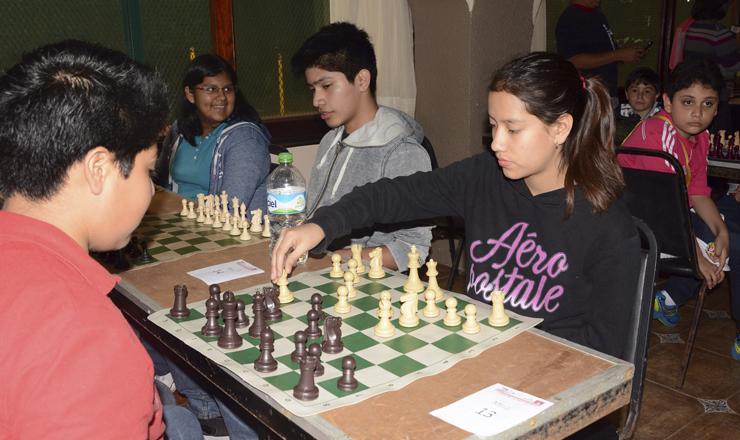 torneo ajedrez 2