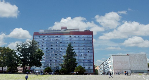 """""""Torre II de Humanidades"""", un espacio para la ciencia"""