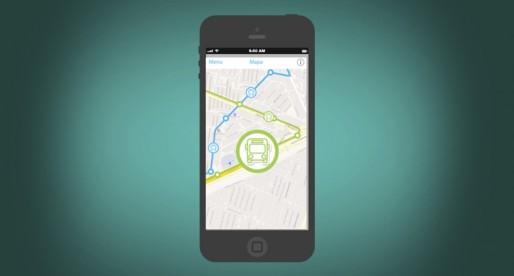 Lanza UNAM Mobile App para transporte