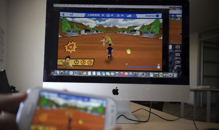 videojuego puma 2
