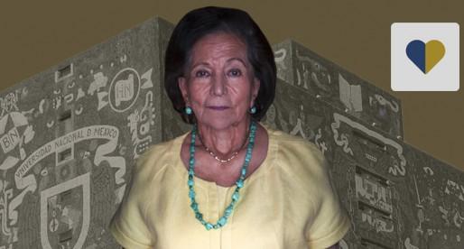 Ifigenia Martínez, una de las mujeres más influyentes del país