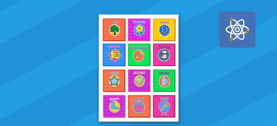 Loterama, un juego interactivo para aprender inglés