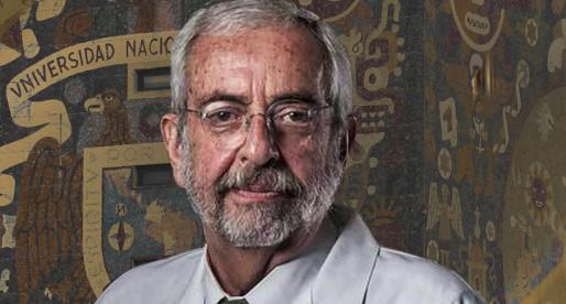 Actualizar y fortalecer a la UNAM, compromiso de Graue