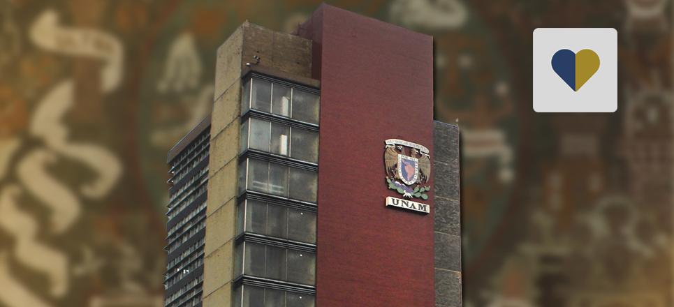 ¿Qué hace un Rector de la UNAM?