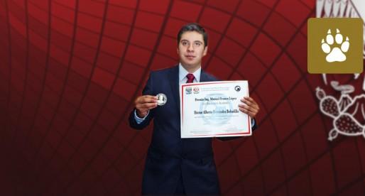Premia UNAM excelencia académica