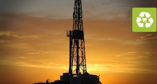 En la búsqueda de petróleo
