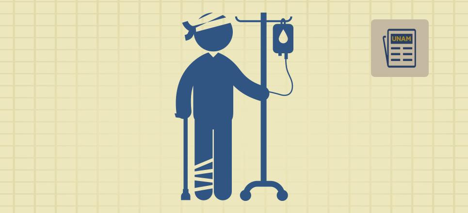 Terapia intravenosa, procedimiento con responsabilidad