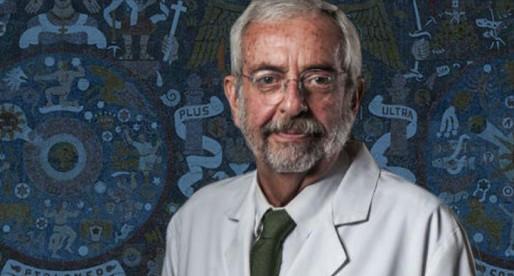 Toma de protesta Dr. Enrique L. Graue Wiechers