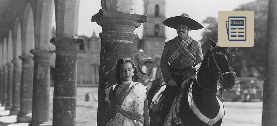 La Revolución Mexicana desde el cine