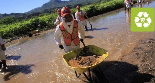 Analiza UNAM río Sonora