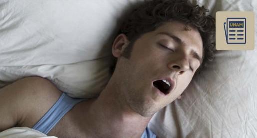Ronquidos que no dejan dormir