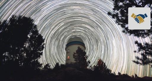Inaugura UNAM telescopio en San Pedro Mártir