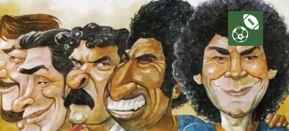 """Conoce a los grandes de """"Los Pumas de la UNAM"""""""