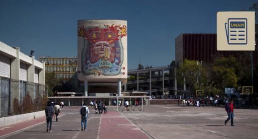 La UNAM, la institución académica más importante