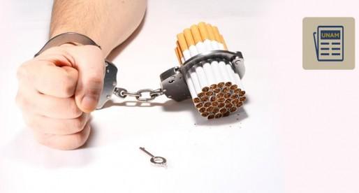 Descubre la APP para dejar de fumar