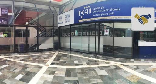 Los CELES, llevan a la UNAM a más mexicanos