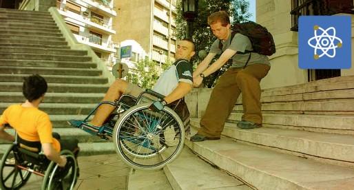 Facilita UNAM atención para personas con discapacidad