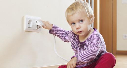 Accidentes por electrocución