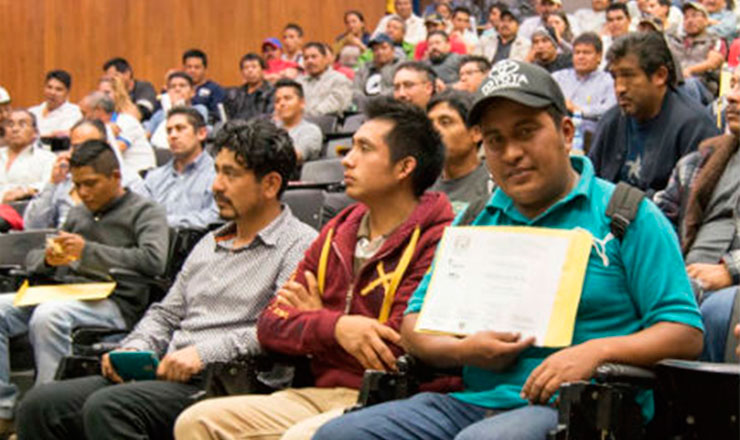 ALBANILES UNAM 2