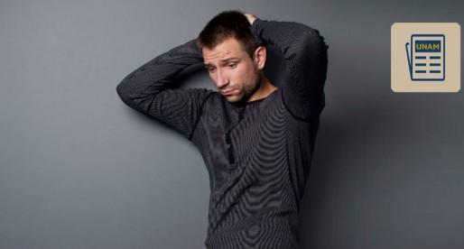 ¿Cómo viven los varones la depresión?