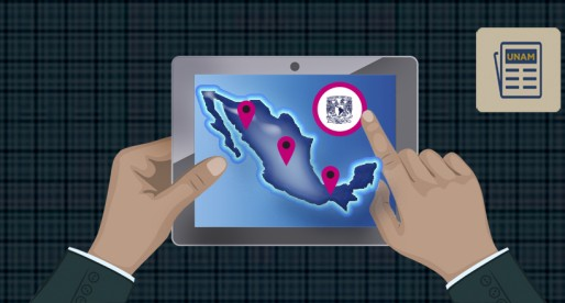 Desarrolla UNAM mapa para localizar agua