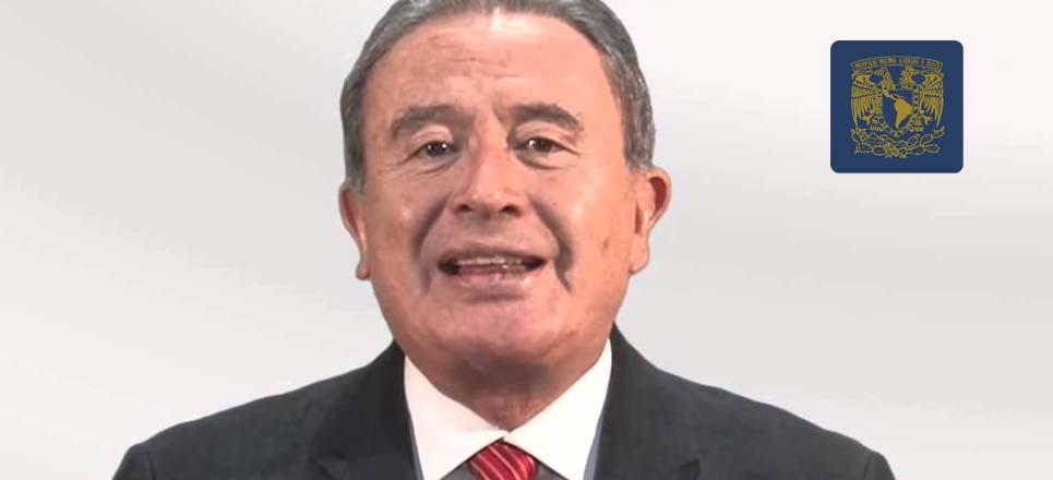 Ricardo Rocha, entre Tepito, la UNAM y el periodismo