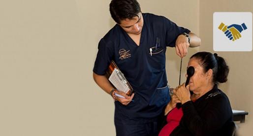 Más de 12 mil personas beneficiadas por Brigadas de Salud