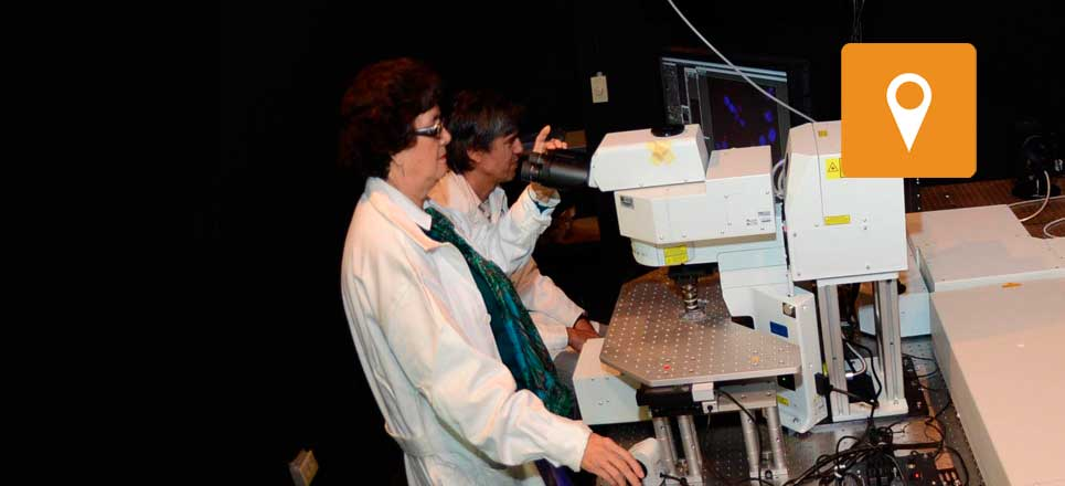 Contará UNAM con laboratorio multidisciplinario