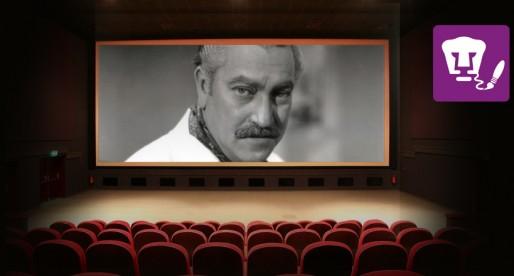 Recibe Filmoteca UNAM acervo de Carlos López Moctezuma