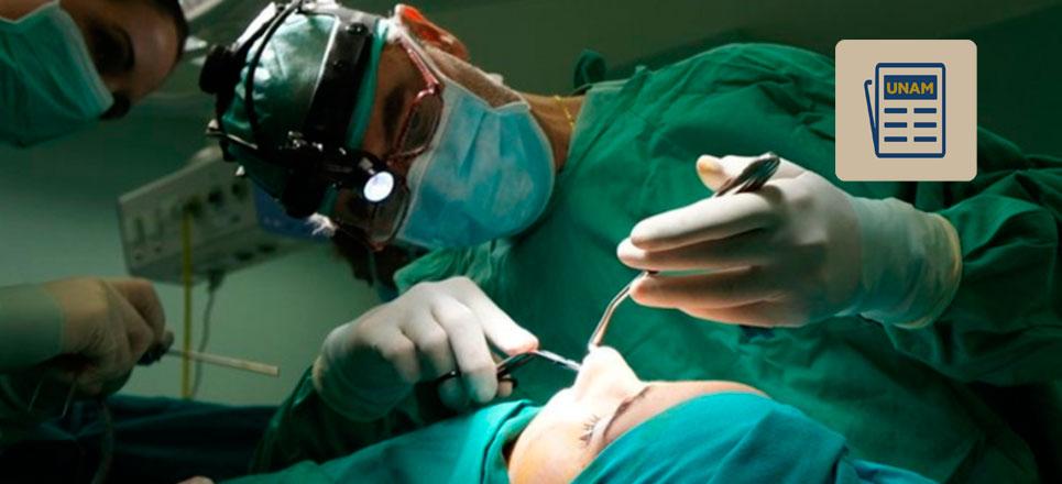 ¿Quieres ser médico cirujano?