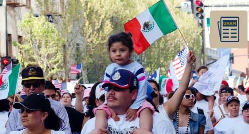 Capacita UNAM a migrantes en Chicago