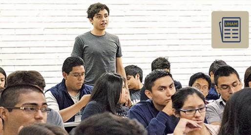 Elimina los mitos sobre cómo entrar a la UNAM