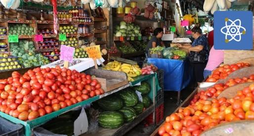 Propone UNAM esterilización de alimentos con energía nuclear