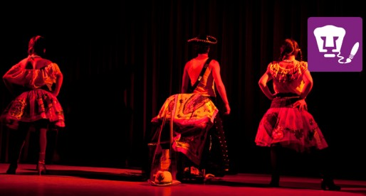 Registra UNAM 100 mil visitantes a sus teatros