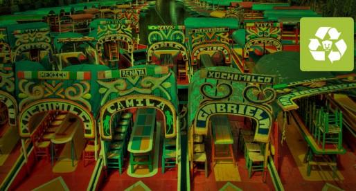 La UNAM apoya en la conservación de Xochimilco