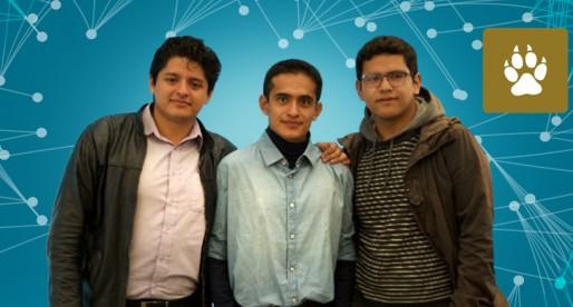 La UNAM representará a México en el concurso Etecom