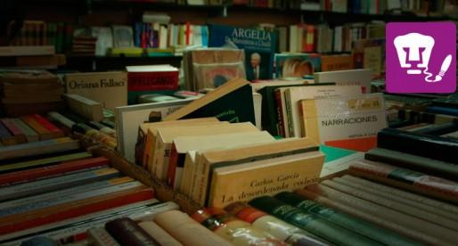 ¡Conoce las obras que se presentarán en la Feria Internacional del Libro!