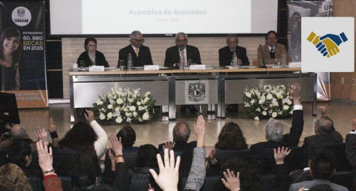 """""""Fundación UNAM, institución más noble del país"""": Enrique Graue"""