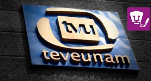TV UNAM con mayor autonomía tecnológica y financiamiento