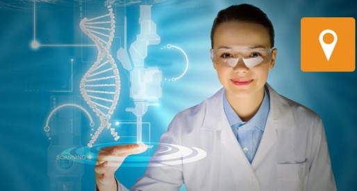Inaugura UNAM Laboratorio Biotecnológico