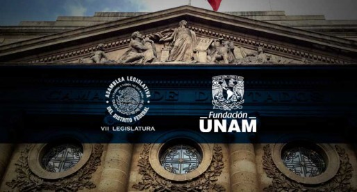 Fundación UNAM y ALDF firman convenio de colaboración
