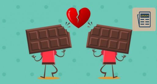 Falso que el chocolate sea afrodisiaco: UNAM