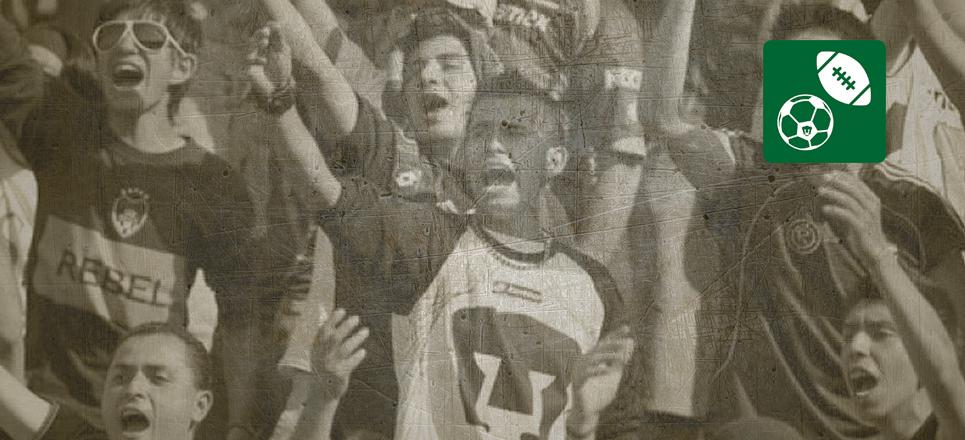 ¡Goya! La historia del grito universitario