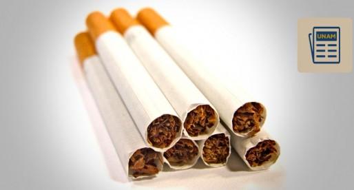Descubre UNAM posible causa de cáncer pulmonar