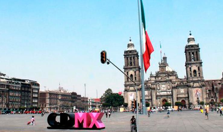 UNAM CDMX 2