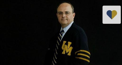 Sergio Alcocer, científico y nuevo consejero de FUNAM